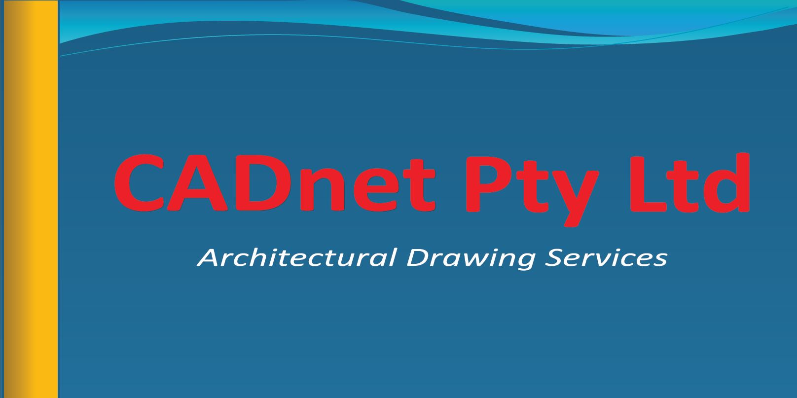 CADnet Pty Ltd